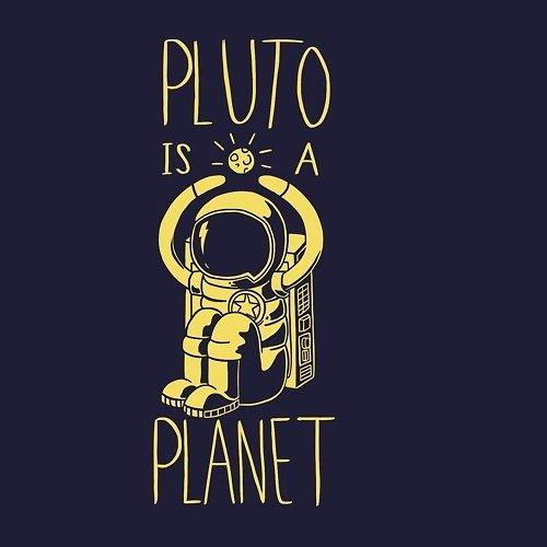 is pluto a planet really - photo #34