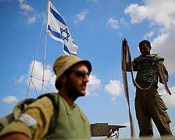 İspanya, İsrail'e Silah Satışını Durdurdu