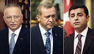 Erdoğan Seçim Yarışını Medyada Kazandı