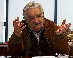 Uruguay Devlet Başkanı Mujica: 'İsrail'inki Savunma Değil Soykırım'