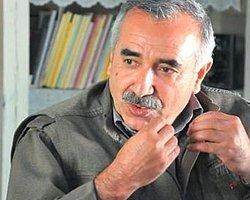 Karayılan: 'PKK, Şengal'e Müdahale Edecek'