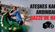 72 saatlik ateşkes kararı ardından Gazze