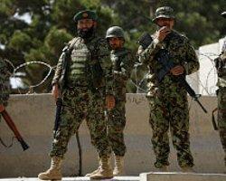 Afganistan'da Bir ABD Generali Öldürüldü