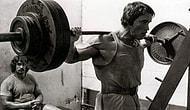 Bacak ve Kalça Şekillendirmek İçin Squat Hareketi