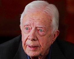Carter: 'Savaşın Suçlusu İsrail'