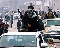 Peşmerge ile IŞİD Arasında Erbil Yakınında Şiddetli Çatışma