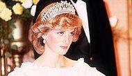Prenses Diana'nın En Güzel 18 Fotoğrafı