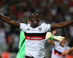 Beşiktaşlı Yıldız Demba Ba Açıklamalarda Bulundu