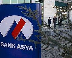 BDDK`dan Bank Asya İçin `70. Madde` Kararı
