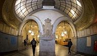 Yok Artık Dedirten 21 Metro İstasyonu