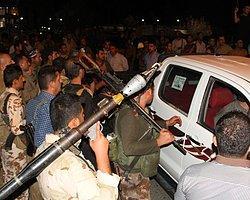 Erbil'de IŞİD Tedirginliği