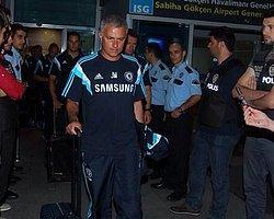 Chelsea İstanbul'da