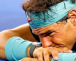 Nadal İçin Gergin Bekleyiş