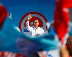 Erdoğan'dan Ayrımcılık Eleştirilerine Yanıt