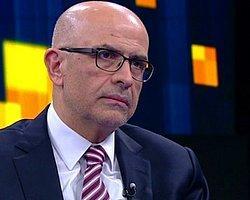 Hürriyet: 'Enis Berberoğlu Kendi Arzusuyla İstifa Etti, Yorumlar Asılsız'