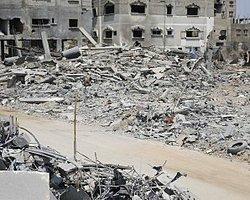 3 Soruda Gazze'nin Yıkılan Alt Yapısı Nasıl Onarılacak?