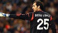 Diego Lopez Milan'da