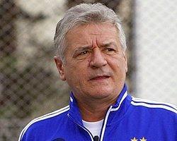 Dinamo Kiev'i Sarsan Ölüm