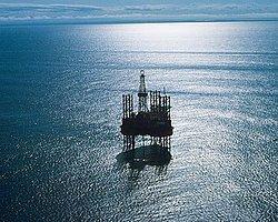 Kuzey Kutbu'nda Petrol Keşfi İçin Dev Ortaklık