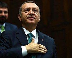 Resmi Olmayan Sonuçlara Göre Erdoğan 12. Cumhurbaşkanı Oldu