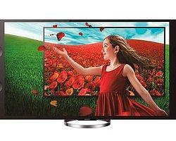 Görüntünün Gerçek Hali 4K Tv'ler