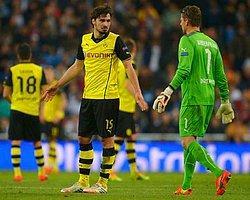 Dortmund'da Kaptanlık Hummels'e Emanet