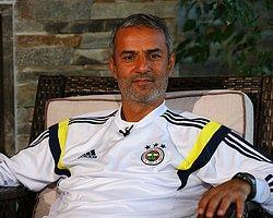 Fenerbahçe'nin Yeni Hocası!