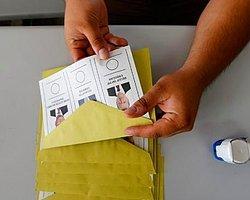 Seçime Katılım Oranı Tartışılıyor