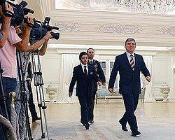Abdullah Gül: 'Partime Döneceğim'
