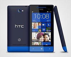 Windows Phone'lu HTC'nin Teknik Özellikleri Yayınlandı