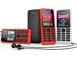Nokia'dan Yalnızca 19 Euro'ya Cep Telefonu