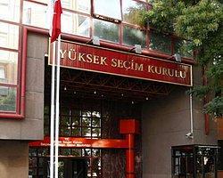 YSK, 10 Ağustos Cumhurbaşkanlığı Seçimi ile İlgili Geçici Sonuçları Açıkladı