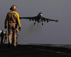 ABD'den IŞİD'e Yeni Hava Operasyonu