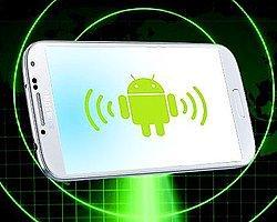 Kaybolan ve Çalınan Android Telefonları Bulmak Çok Kolay