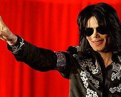'Michael Jackson Kadar Pis Birini Görmedim!'