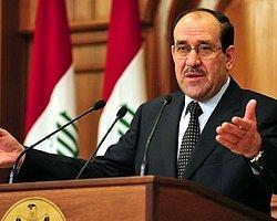Irak'ta Hükumet Krizi Sürüyor