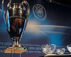 Beşiktaş Listeyi UEFA'ya Gönderdi