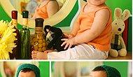 Her Biri Birbirinden Şirin 41 Bebek Fotoğrafı