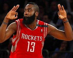 NBA'den Yıldız Yağacak