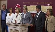 Kılıçdaroğlu'na Çağrı: 'Görevi Bırak, Kurultay'a Git'