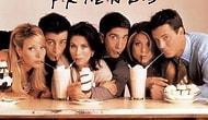 """""""HIMYM""""ın """"Friends"""" Çakması Olduğunun Kesin Kanıtları"""