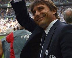Başkan Conte'yi Açıkladı!