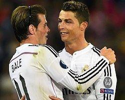 """Ronaldo: """"Bu Gece Gerçekten Unutulmazdı"""""""