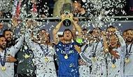 Süper Kupa Real Madrid'in!