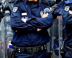 Bursa'da 176 Polisin Görev Yeri Değiştirildi