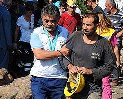 Göçükten Çıkan Madencilerin İşsizlik Korkusu