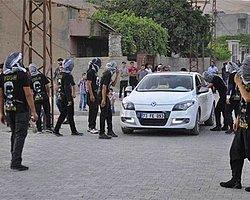 """""""PKK, Hakkari'de 13 Işid Militanını Gözaltına Aldı"""""""