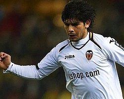 Valencia'dan Milan'a..