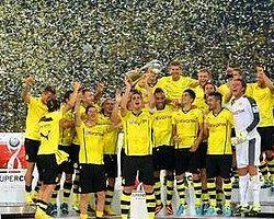 Dortmund Kupayla Başladı