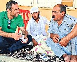 IŞİD'in Babasını Öldürdüğünü Facebook'tan Öğrendi...